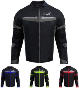 HWK Armored Breathable