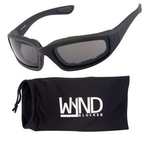 WYND Blocker Best Motorcycle Sunglass