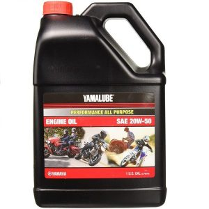 Yamalube All Purpose 4 Best Motorcycle Oil