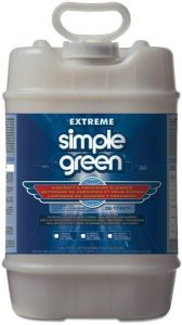 Extreme Simple Green