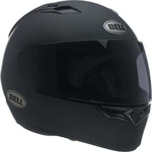 Bell Qualifier Full-Face Solid Matte Black