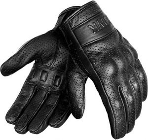 Hwk Tactical Moto Leather