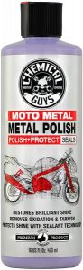 Chemical Guys Metal Polish