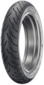 Dunlop American Elite Front Motorcycle Tires