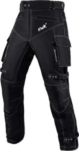 Hwk Dualsport Motorcycle Pants