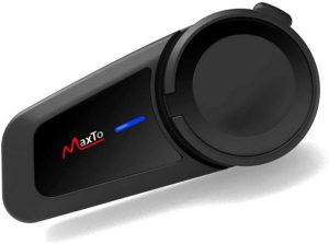 Maxto M2 Motorcycle Intercom