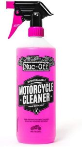 Muc Off Pink Motorcycle Cleaner