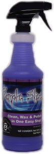 Purple Slice Spray Wash Cleanser