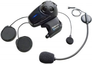 Sena SMH10-11 Bluetooth Headset