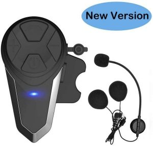 THOKWOK BT-S3 Bluetooth Headset