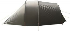 3 Season Waterproof Motorcycle Tent for Storage With Extra Sleeping Space For 2 Person
