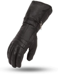 First MFG Motorcycle Gloves