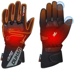 Duhan Winter Heated Gloves