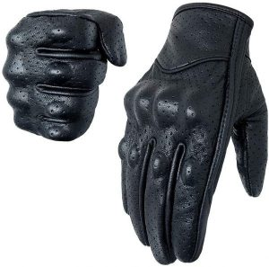 Superbike Full Finger Motorcycle Gloves